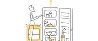 Wie Technologien das Einkaufen verändern