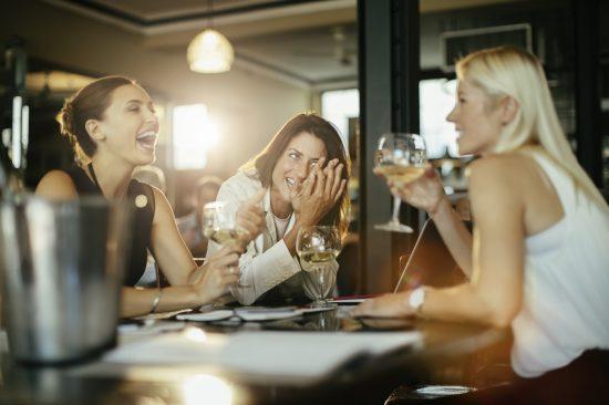 """QVC NEXT sponsort erstes """"Gründerszene Female Leaders Dinner"""""""