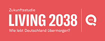 """Zukunftsstudie""""Living 2038"""""""