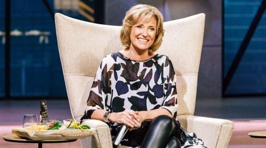 Dagmar Wöhrl setzt auf Female Entrepreneurship