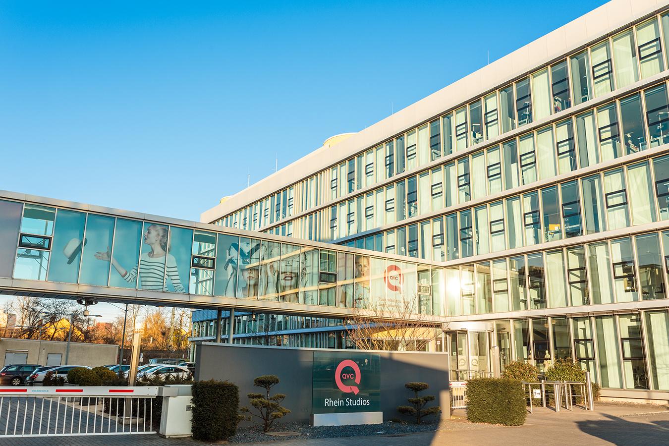 Standorte Dusseldorf