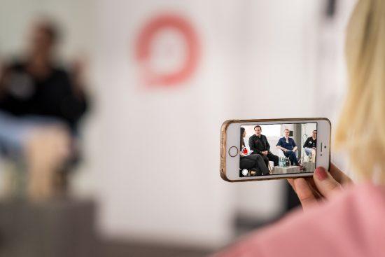 Austausch, Networking & Co.: QVC NEXT vernetzt Startups mit Experten