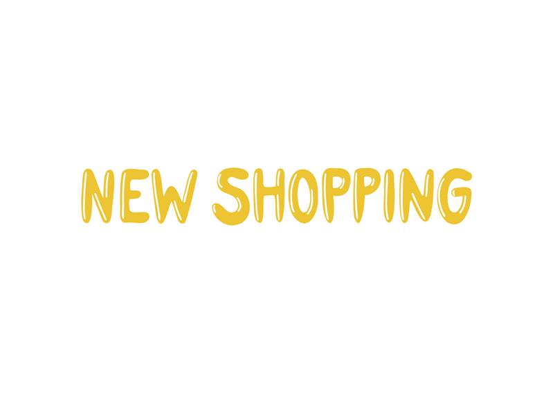 New Shopping: Einkaufen wird zum Fan-Event
