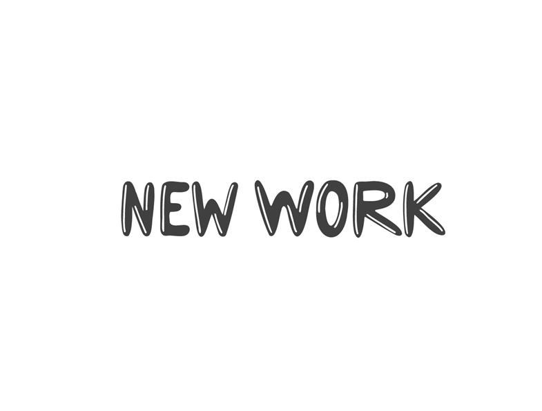 New Work: Privatleben und Job verschmelzen